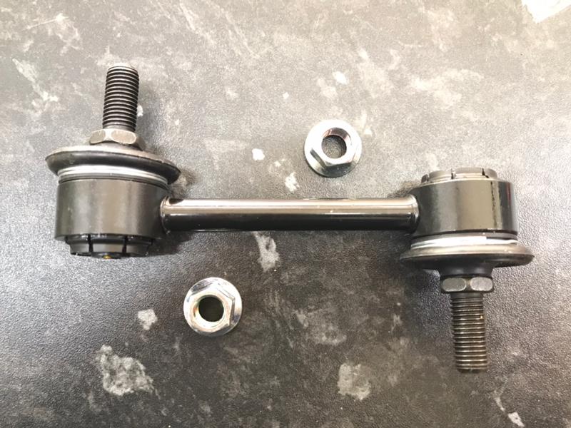 Стойка стабилизатора Toyota Sprinter AE100 1C задняя