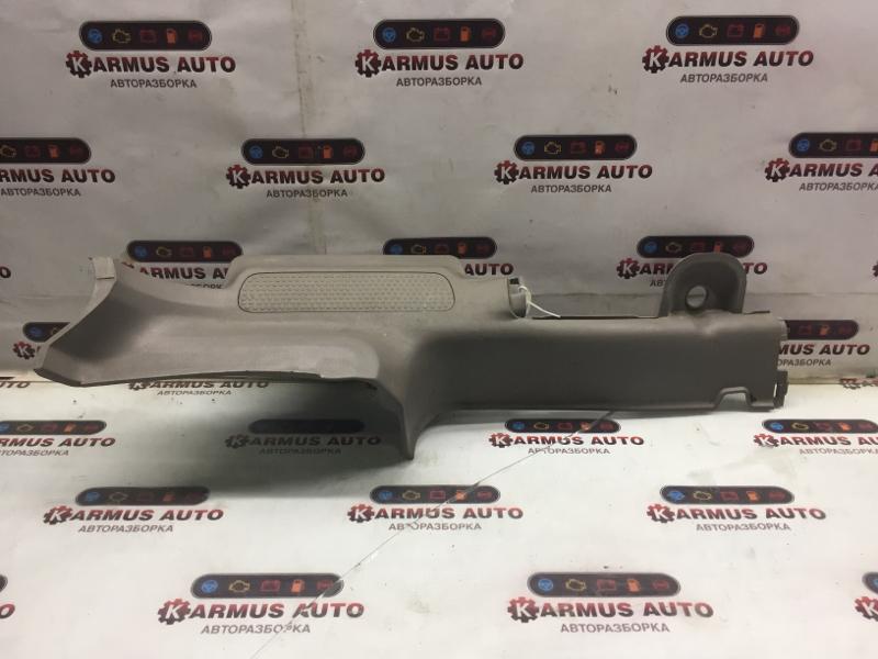 Накладка порога Honda Cr-V RD1 B20B задняя левая