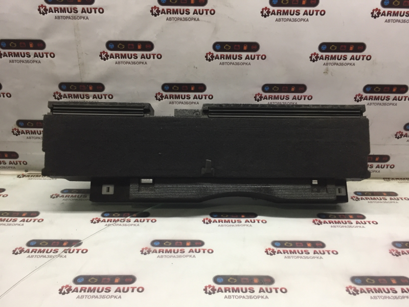 Ящик в багажник Subaru Forester SG5 EJ202