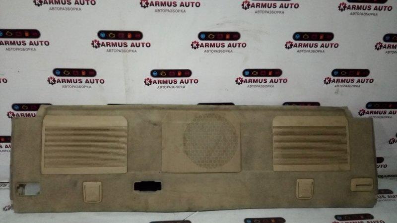 Полка багажника Toyota Crown GRS180 3GRFSE