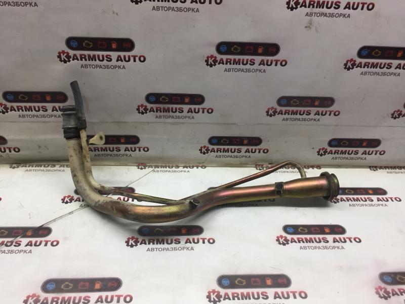 Горловина топливного бака Honda Cr-V RD1 B20B