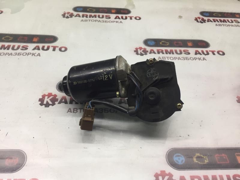 Мотор дворников Mitsubishi Canter FB511B 4G63