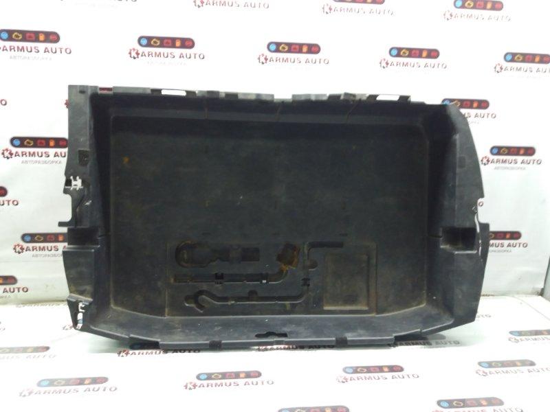 Ящик в багажник Toyota Prius NHW20 1NZFXE