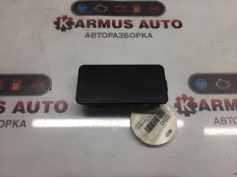 Заглушка в перчаточный ящик Toyota Aristo JZS161 4SFE