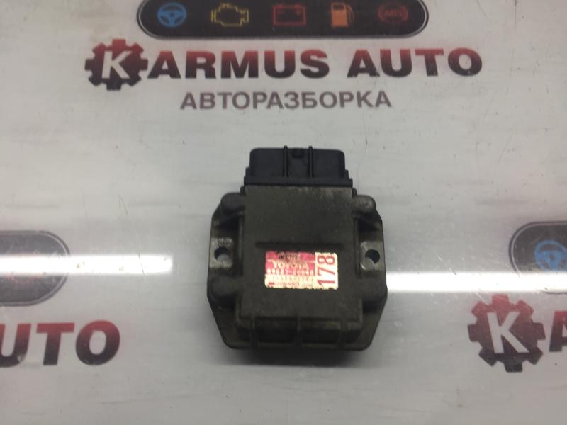Коммутатор Toyota Camry SV30 3YEU