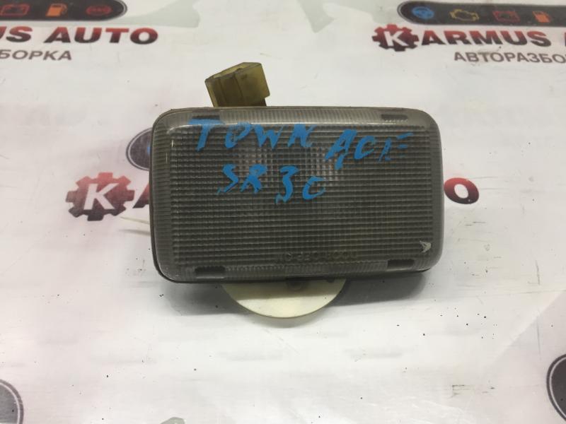 Светильник салона Toyota Carina Ed ST160 1SEL