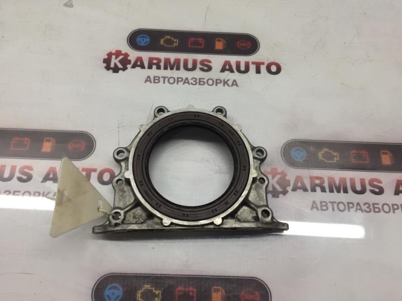 Крышка коленвала Toyota Avensis ST220 3SF