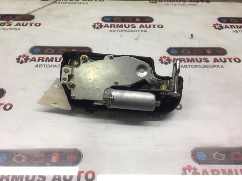 Мотор дворников Honda Cr-V RD1 B18B задний