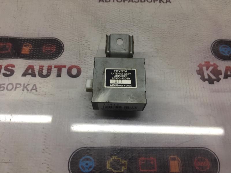 Усилитель антенны Toyota Rav4 SXA10 3SFE