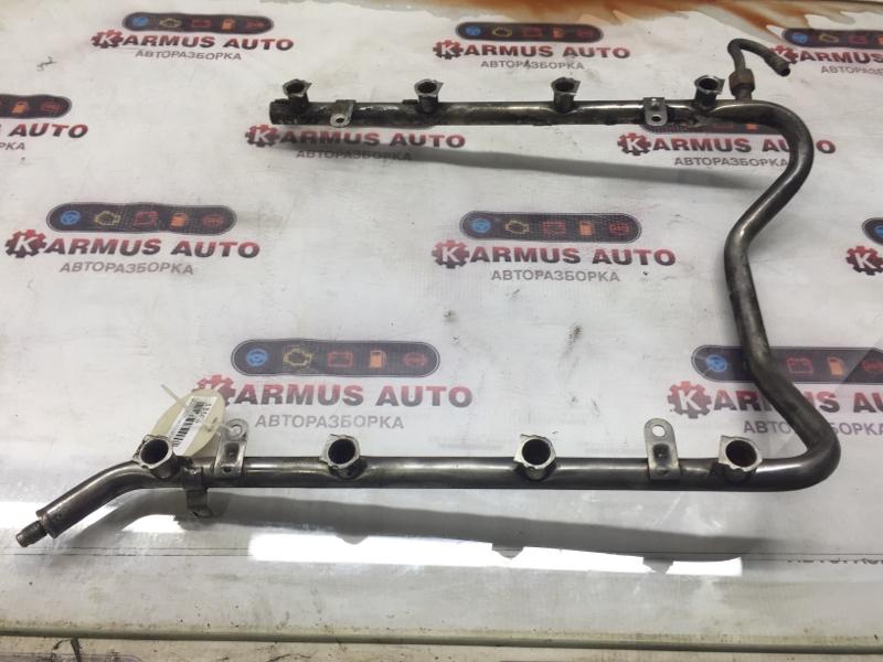 Топливная рейка Mercedes-Benz C-Class S202 M113E43