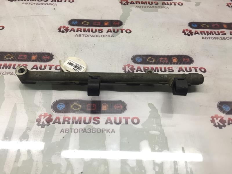 Топливная рейка Lexus Gs300 UZS160 1UZFE правая