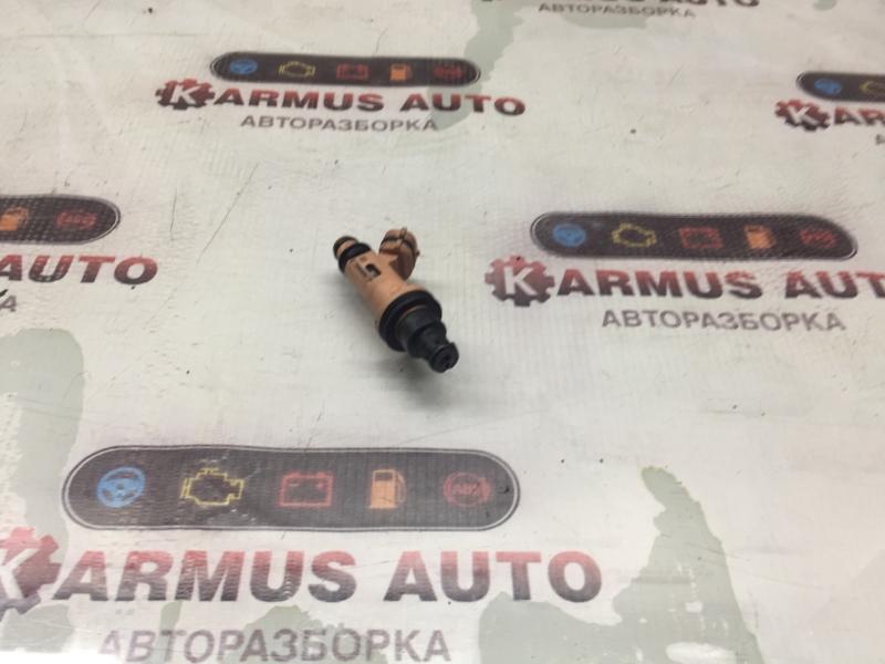 Форсунка топливная Lexus Gs300 UZS160 1UZFE