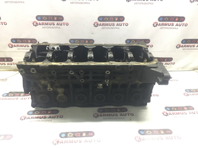 Блок цилиндров Toyota Altezza GXE10 1GFE