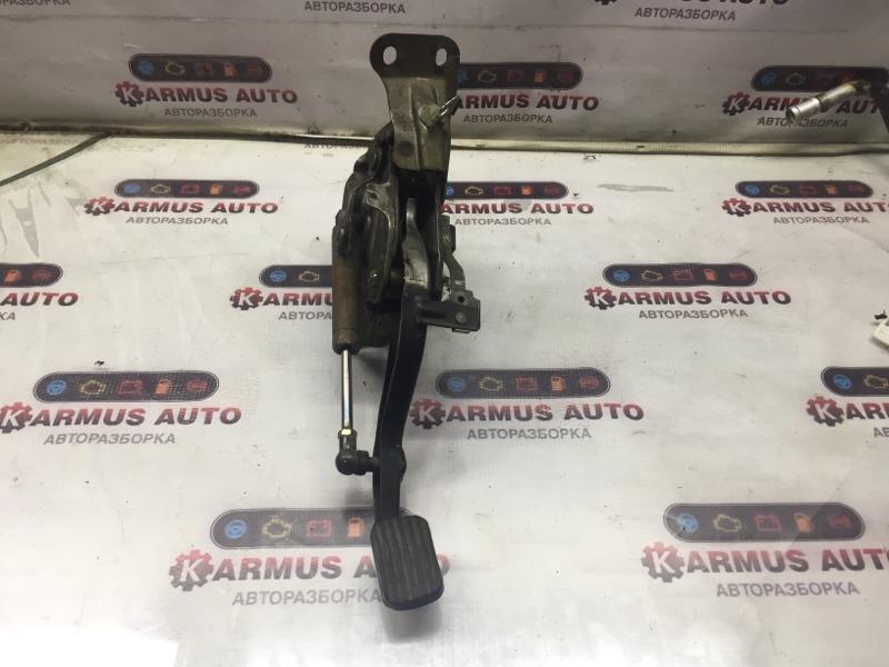 Педаль стояночного тормоза Toyota Camry CV30 1VZFE