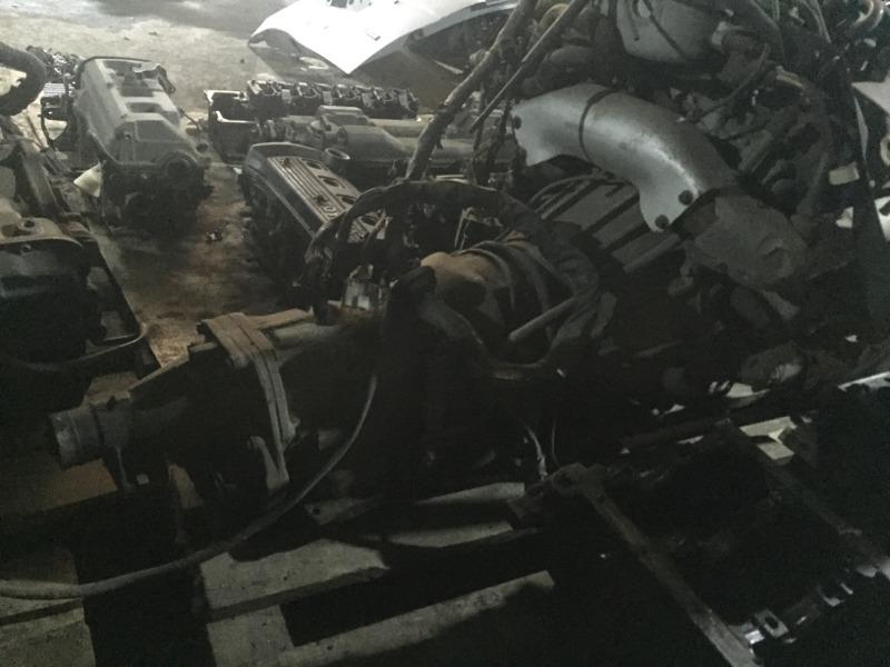 Акпп Nissan Cedric PY32 VG30DET