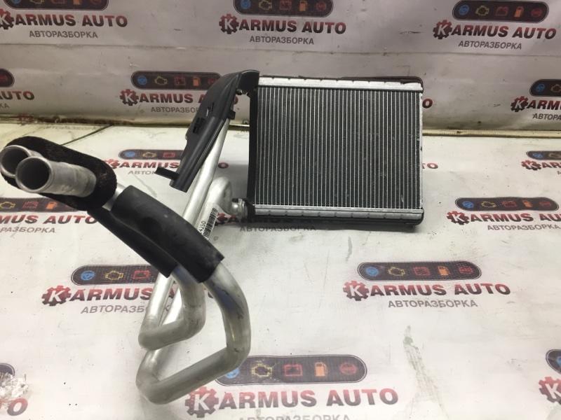Радиатор печки Toyota Allion AZT240 1AZFSE