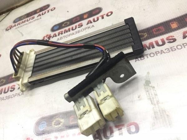 Радиатор печки Toyota Highlander ASU40 2GRFE