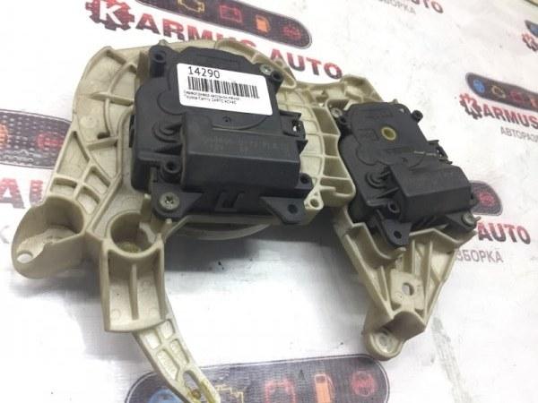 Сервопривод заслонок печки Toyota Camry ACV40 2ARFE