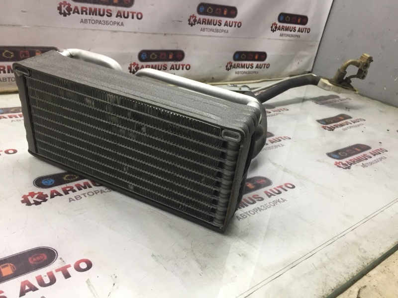 Радиатор печки Toyota Avensis Verso ACM20 2AZFE
