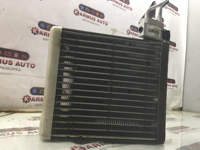 Радиатор кондиционера Honda Fit GD3 L12A1