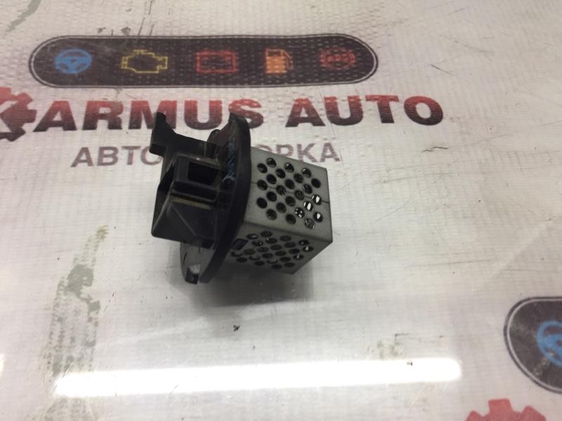 Реостат печки Toyota Cami J100E F700