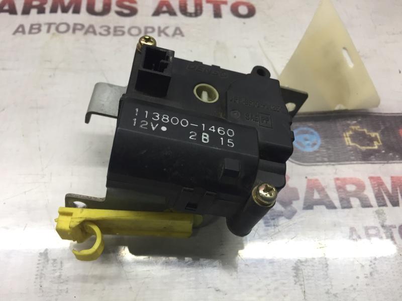 Сервопривод заслонок печки Honda Ballade RD1 B16A6