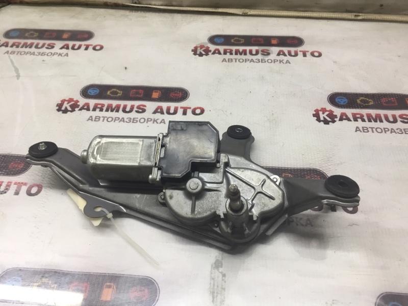 Мотор дворников Toyota Caldina AZT241 1AZFSE задний