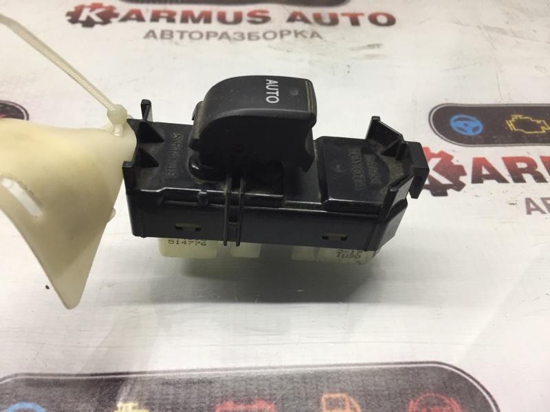 Кнопка стеклоподъемника Toyota Ipsum ACM21 2AZFE левая
