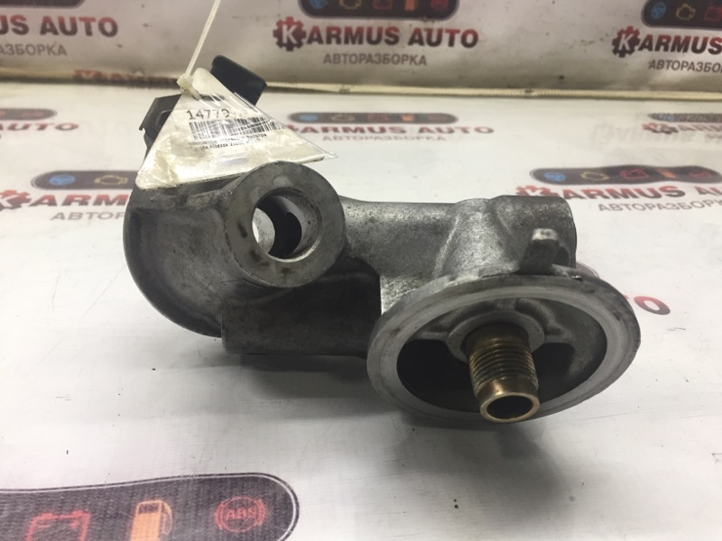 Крепление масляного фильтра Toyota Altezza JCE10 2JZGE