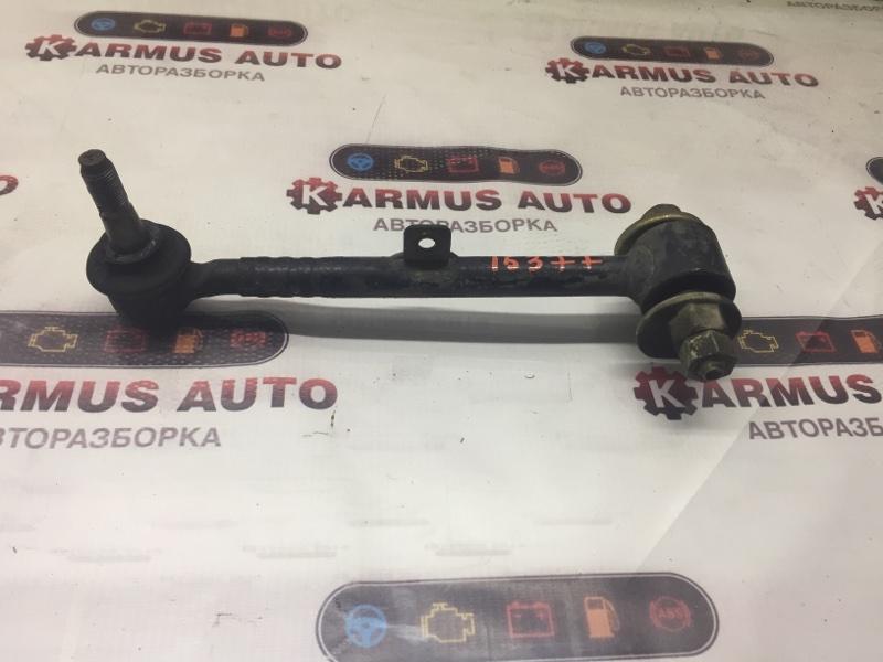 Тяга поперечная Toyota Aristo JZS160 2JZGE задняя правая