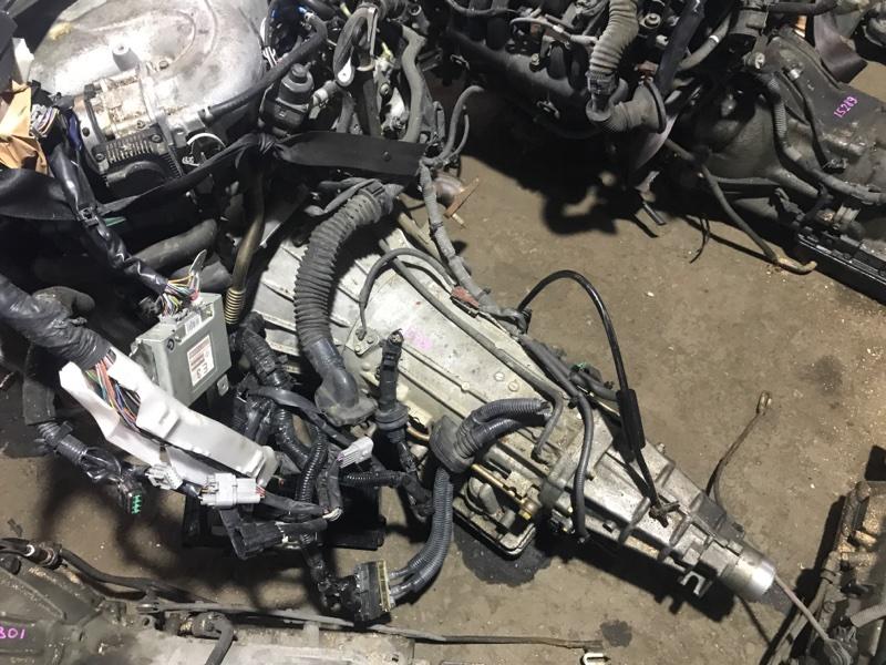 Акпп Nissan Skyline V35 VQ25DD