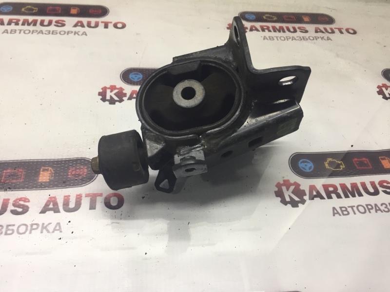 Подушка двигателя Toyota Allex NZE121 1NZFE левая