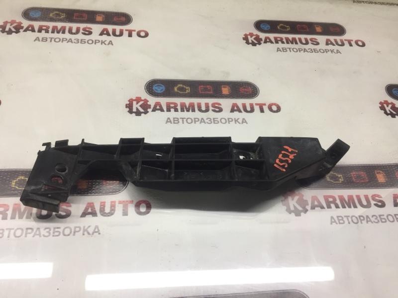 Крепление бампера Suzuki Kei ZC11S M13A переднее левое