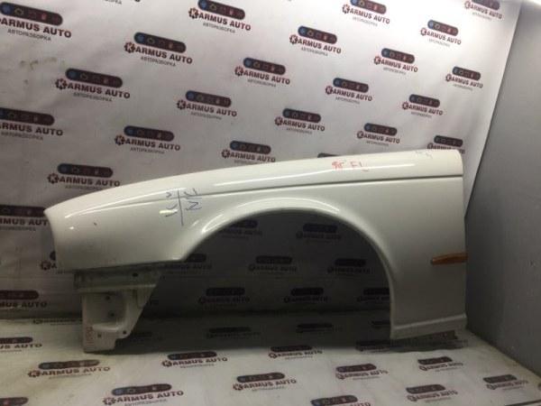 Крыло Jaguar Xj X350 переднее левое