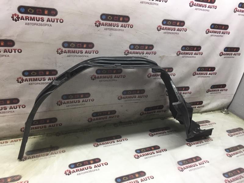 Подкрылок Chevrolet Cruze HR51S передний левый