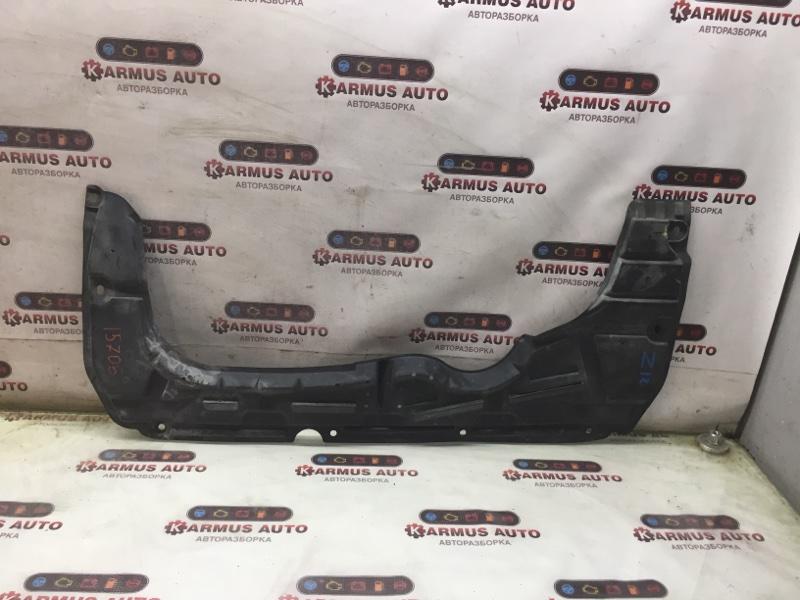 Защита двигателя Nissan Ad VAY12 HR15DE