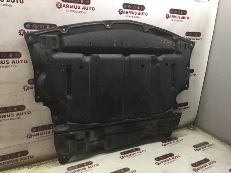 Защита двигателя Nissan Fuga GY50 VK45DE