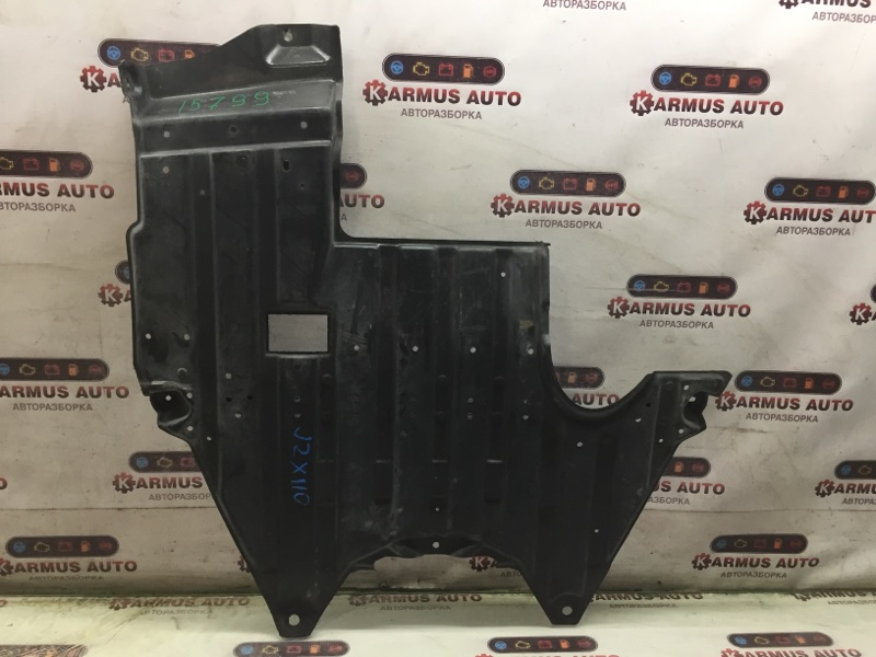 Защита двигателя Toyota Mark Ii Wagon Blit JZX110 1JZFSE