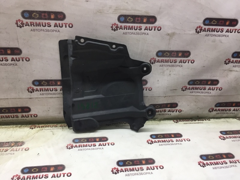 Защита двигателя Nissan Murano Z50 QR20DE левая