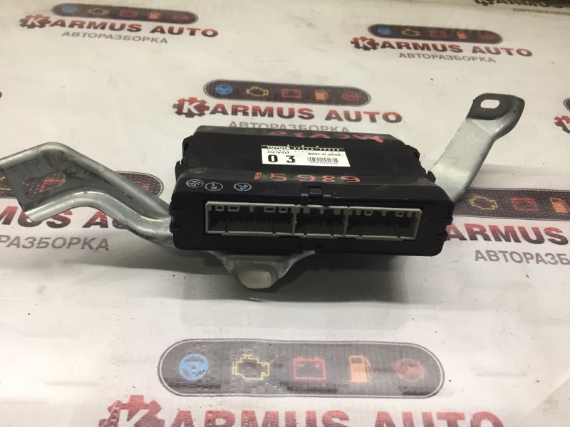 Блок управления abs Toyota Camry ACV30 1MZFE