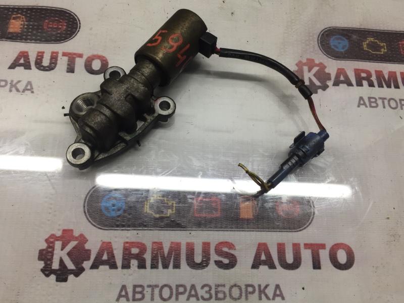 Клапан vvt-i Suzuki Aerio RA21S M16A