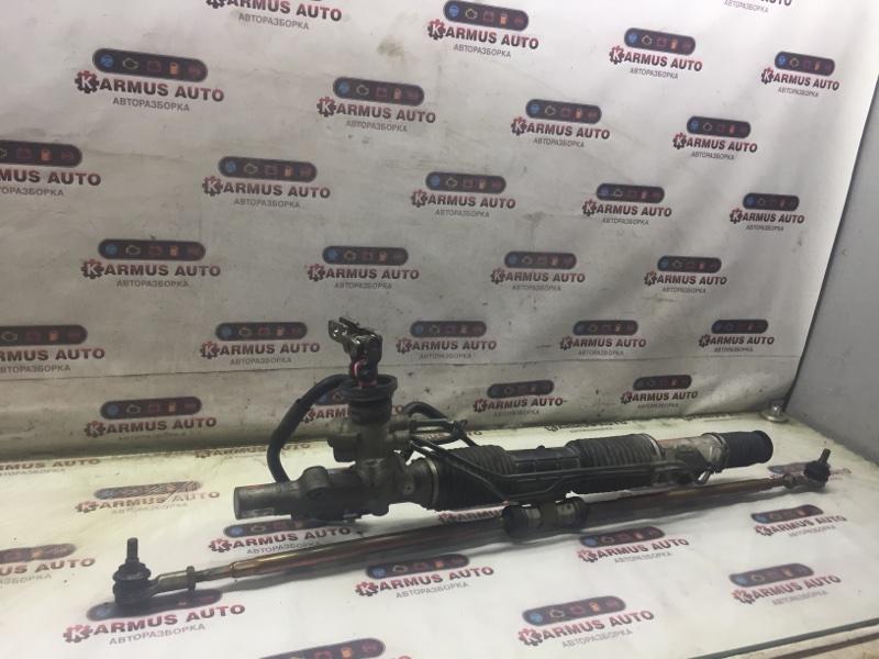 Рулевая рейка Honda Stream RN5 K20B