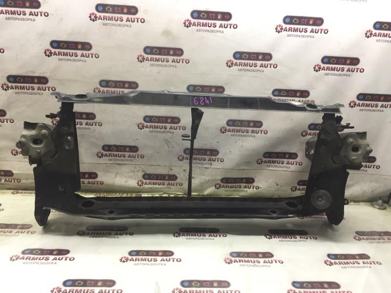 Рамка радиатора Toyota Celica ZZT230 1ZZFE