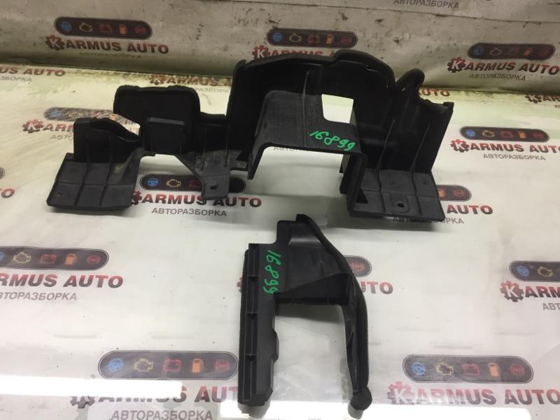 Защита радиатора Toyota Bb QNC20 3SZVE