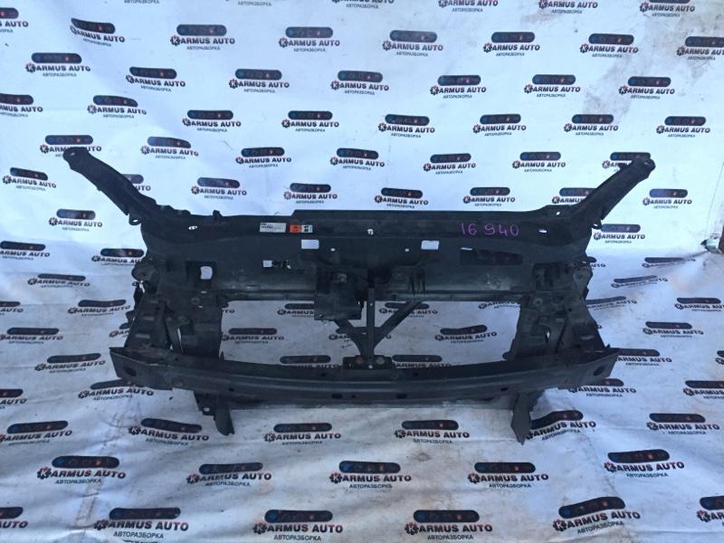 Рамка радиатора Mazda Mazda5 CR