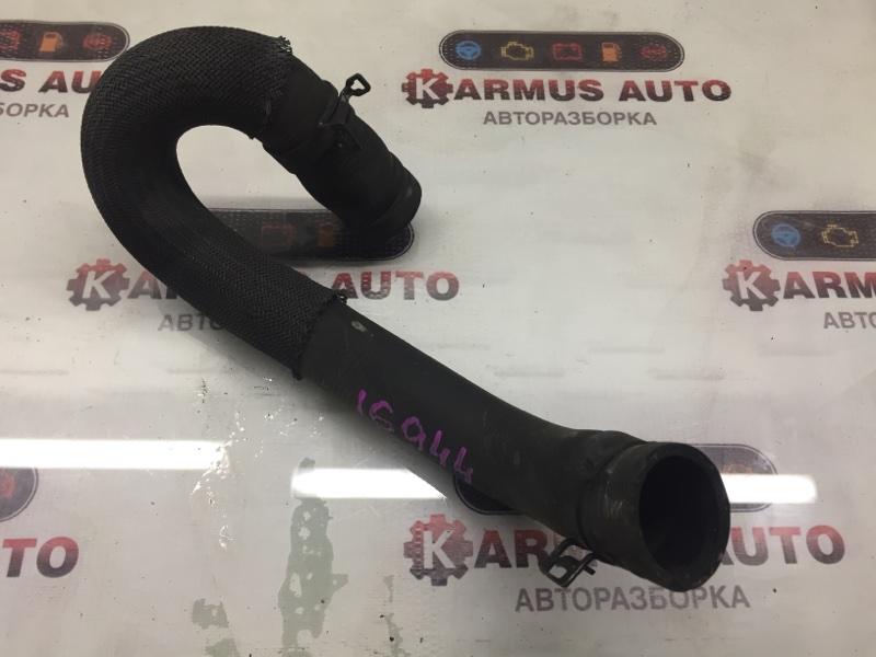 Патрубок радиатора Mazda Mazda5 CR верхний