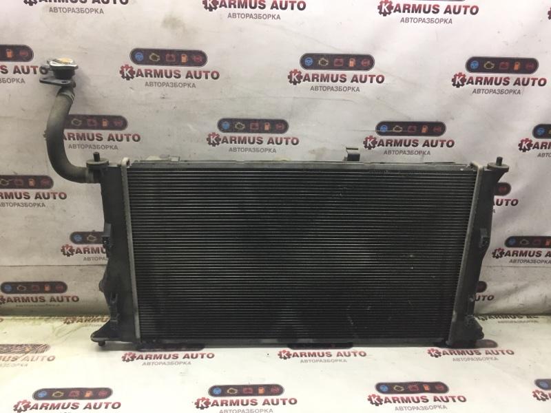 Радиатор основной Mazda Mazda5 CR
