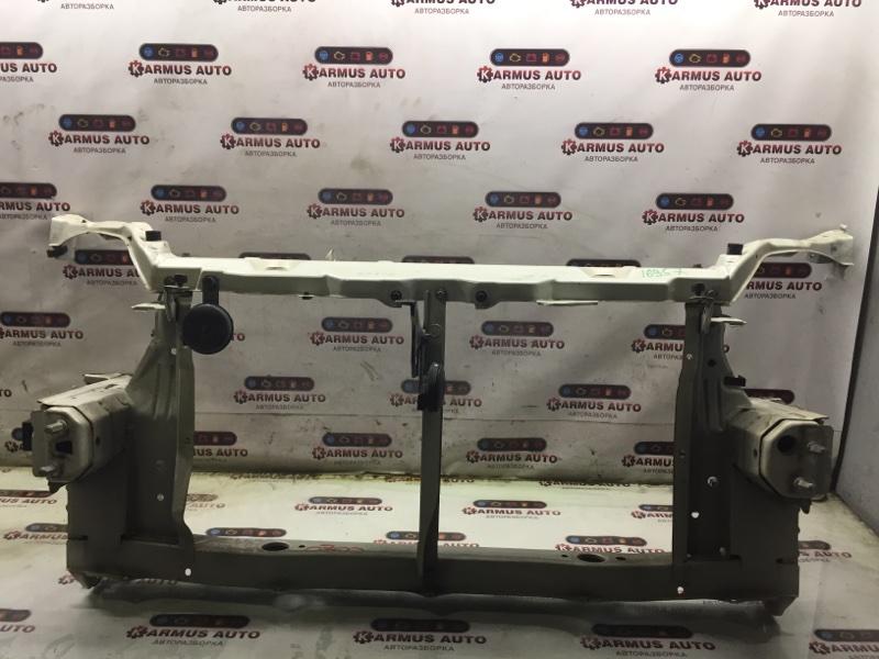 Рамка радиатора Toyota Prius NHW20 1NZFXE