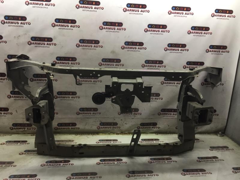 Рамка радиатора Nissan Ad VAY12 HR15DE