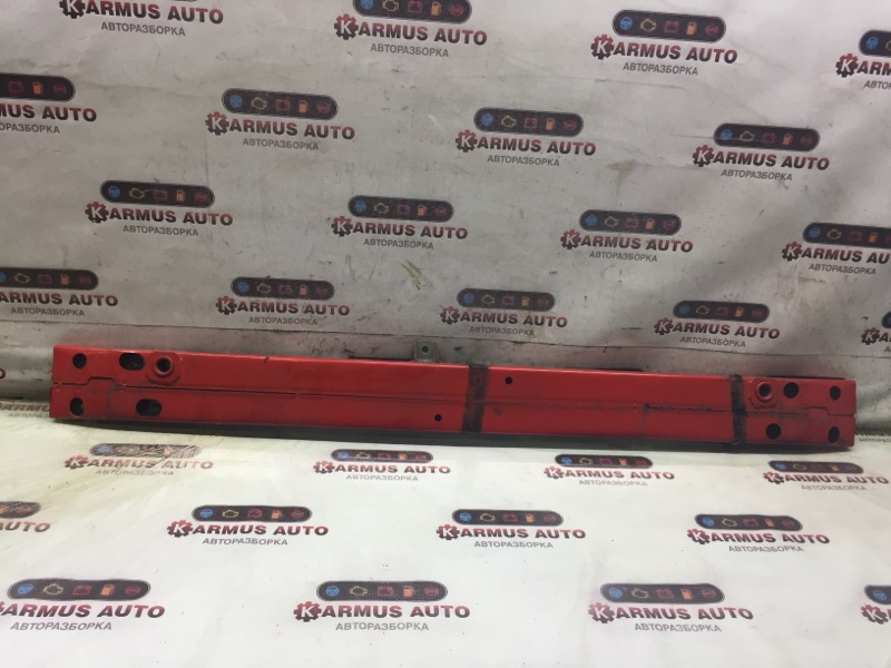 Жесткость бампера Toyota Passo Sette M502E 3SZVE передний